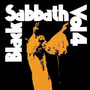 Black Sabbath Vinilo Volumen 4 Sellado Nuevo
