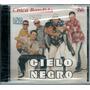 Cielo Negro Chica Bandida Magenta Cd Nuevo Sellado Año 2000