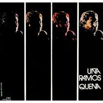 Uña Ramos - Quena - Vinilo Sello Trova Original - Nuevo