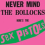 Sex Pistols - Never Mind - The Bollocks - Vinilo