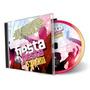 Fiesta, Fiesta - 52 Track Enganchados