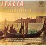 Musica Italiana Lote De 4 Cd