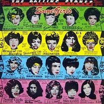 Vinilo Europeo The Rolling Stones Some Girls Nuevo Cerrado