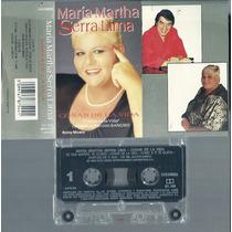 Maria Martha Serra Lima Cosas De La Vida Duo Con Sandro Kct