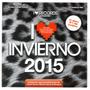 I Love Invierno 2015 Cd 2015 Disponible El 24/07/15