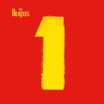 The Beatles 1 Lp 2vinilos180grs.+poster Import.new En Stock