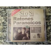 Ratones Paranoicos - Si O Si (2008)