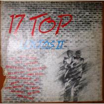 17 Top Lentos 2 - Varios (1988) Vinilo