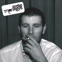 Arctic Monkeys Whatever People Say I Am Thats What I Am Not