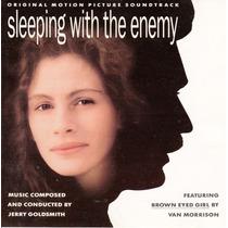 Sleeping With The Enemy Original Soundtrack Cd Imp. En Stock