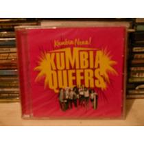 Kumbia Queers - Kumbia Nena! - She Devils - Boom Boom Kid