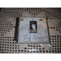 Juan Gabriel-celebrando 25 Años Palacio De Bellas Artes 2cd