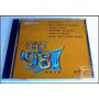 Promo 269 Sony, Power Tracks Mayo 1998: Garbage, Cebollitas