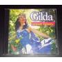 Gilda - Corazon Valiente Cd Imp. Canada En Muy Buen Estado!