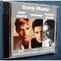 Ricky Martin Chayenne Ricardo Arjona - Cd Single