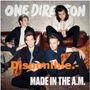Cd One Direction (comun) Made In The A.m. Original/ Nuevo.-