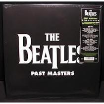 The Beatles Past Masters Remasterizado Vinilo Lp Nuevo
