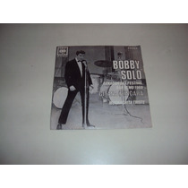 Disco Vinilo Simple - Bobby Solo- Gitana (zingara)