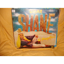Manoenpez Vinilo Omar Shane El Magnifico