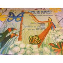 Arpas En Estereo-musca De Paraguay Vinilo