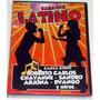 Karaoke Latino Sandro Chayanne Arjona Dyango Dvd Sellado
