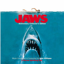 Jaws (tiburon) Anniversary Collector