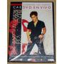 Cae Dvd En Vivo Llegaron Los Lentos Dvd Argentino Sellado