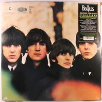 The Beatles Beatles For Sale Vinilo Lp Remasterizado Nuevo