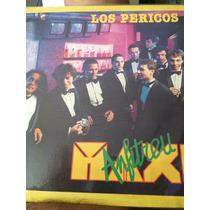 Los Pericos Vinilo Maxi Anfitreu Vg+ Nm