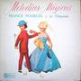Franck Pourcel Y Su Orquesta Melodias Magicas