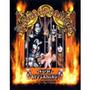Kiss Lote Psycho Circus Anteojos 3d + Remera Argentina 99!