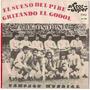 Disco Argentina 78 Juan Puey Gritando El Gol Sueño Del Pibe