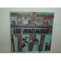 Los Iracundos Muchacho Siglo Xx Chiquilina Vinilo Arg
