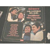 Los Cantores Del Alba Ternura