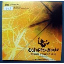 Catupecu Machu - Magia De Verano - Cd Promo Cd Promo