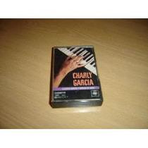 Charly Garcia Filosofia Barata Cassette Original