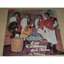 Los Cantores Del Alba Entre Gauchos Y Mariachis Vinilo Arg
