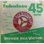 Arthur Fiedler Sonata Claro De Luna Vinilo Simple Argentino
