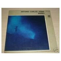 Antonio Carlos Jobim Marea Vinilo Argentino Promo