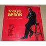Adolfo Beron La Guitarra Del Tango Vinilo Argentino