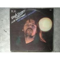 Bob Seger Movimientos Nocturnos Lp Argentina Rock