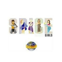 Spice Girls Cd Spice World En Perfecto Estado