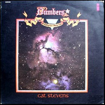 Cat Stevens - Numbers - Lp De Coleccion - 1976!!!