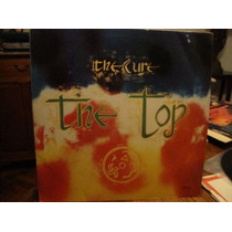 Long Play Disco Vinilo The Cure The Top