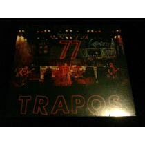 Attaque 77 - Trapos Cd Nuevo Sellado