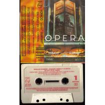 Horacio Pueblo Guarany En Vivo Opera Vol. 1 Cassette