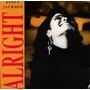 Vinilo Maxi - Janet Jackson - Alright