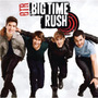 Big Time Rush - Btr.! Cd Original + Bonus Tracks 2010.!!!