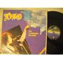 Dio - Hungry For Heaven + 2 Temas En Vivo - Lp Vinilo
