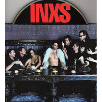 Inxs - The Gift (cd Simple) (usa)